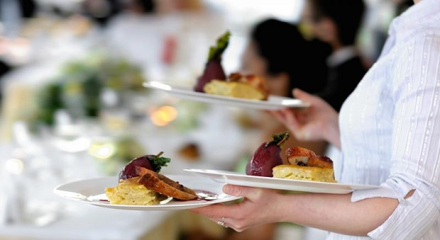 Catering Services Industry