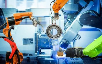 Covid-19 Impact on Global Industrial Robotics Market