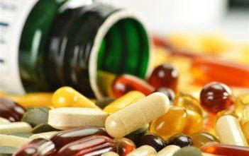 Dietary Supplements Market Revenue