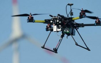 Global Commercial Drones Market