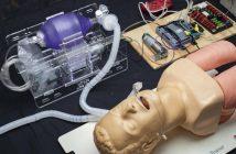 Global Electronic Emergency Ventilator Market