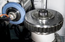 Global Gear Grinding Machine Market