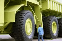 Global OTR Tire Market