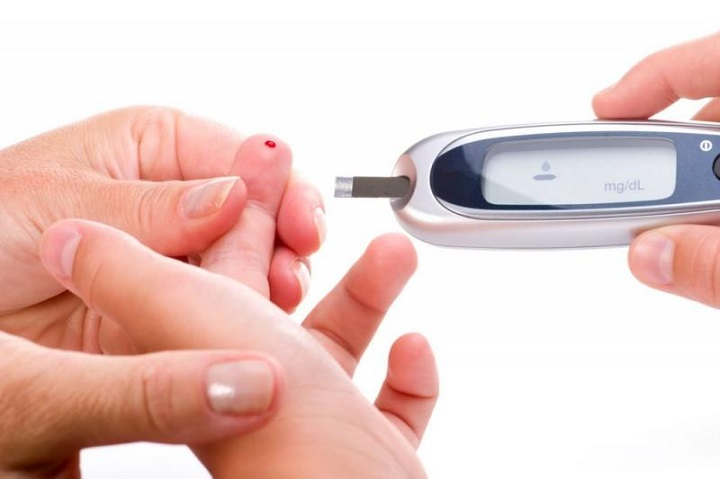 Global Point-of-Care Glucose Testing Market