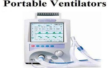 Global Portable Ventilators Market