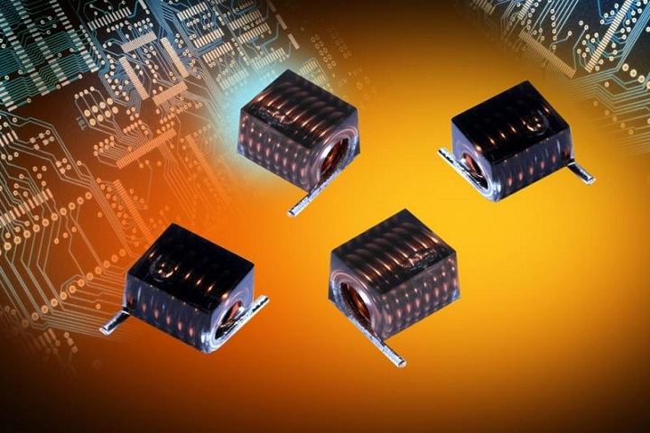 Global RF Inductors Market