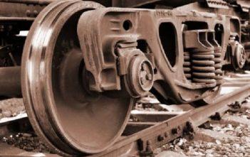 Global Rail Wheels Market