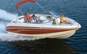 Global Recreational Boat Market