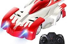 Global Remote-Control Toy Car
