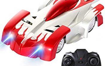 Global Remote-Control Toy Car