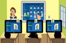Global Smart Learning Market