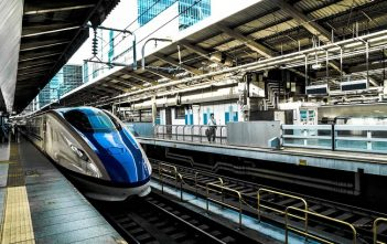 Global Smart Railways Market