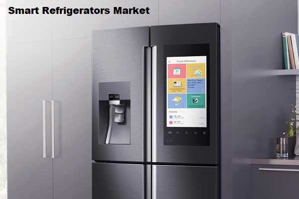 Global Smart Refrigerators Market