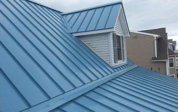 Global Steel Roofing Market