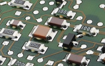 Global Thin Film Resistors