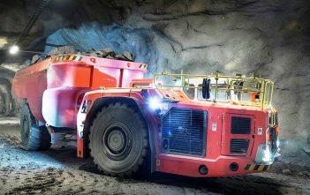 Global Underground Truck Market
