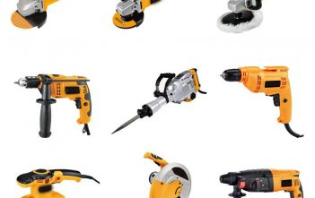 Industry Research Reports for Power Tools