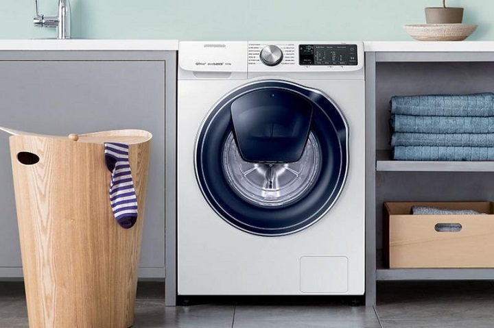Smart Washing Machines Market