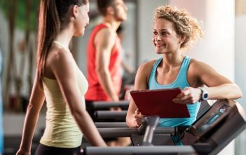 Fitness Products and Services Market Revenue