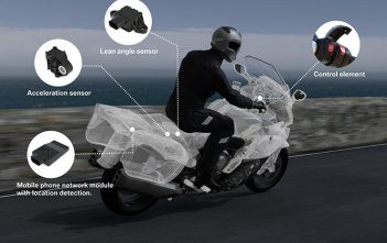 Global Connected Motorcycle Market