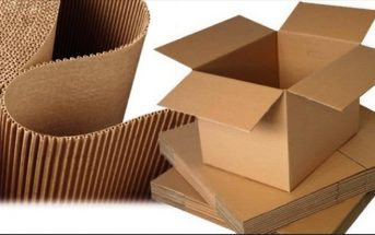 Global Corrugated Box Packaging Market