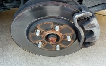 Global Disc Brake Market