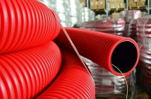 Global Double Walled Corrugated Hide Pipe Market