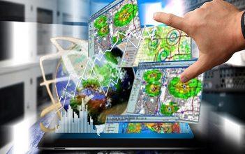 Global Geographic Information System Software Market