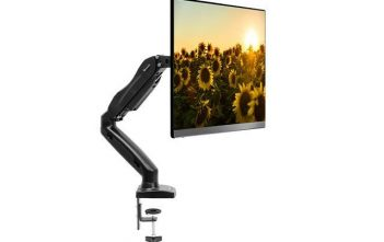 Global LCD Monitor Arm Market