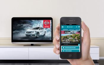 Global Multiscreen Advertising Market