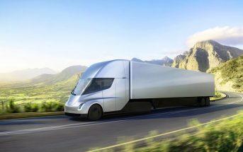 Global Semi-Autonomous & Autonomous Truck Market