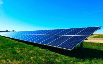 Global Solar Energy Panel Market