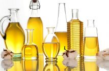 Global Vegetable Oils Market
