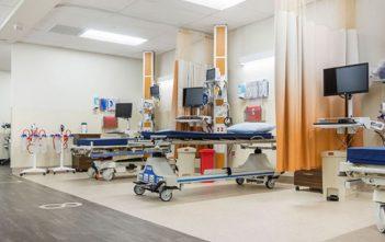 Global Ambulatory Surgical Centers Market