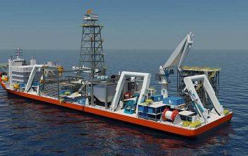 Global Marine Mining Market