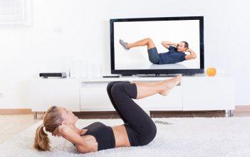Global Online Fitness Training Market