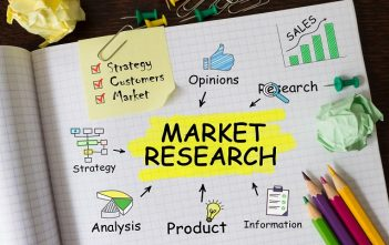 List of Market Research Firms in India