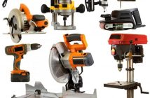 power tools market future outlook
