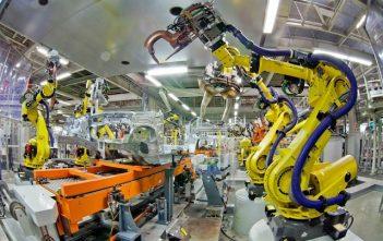Asia-Pacific Automotive Robotics Market