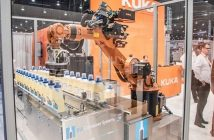 Asia Pacific Packaging Robots Market