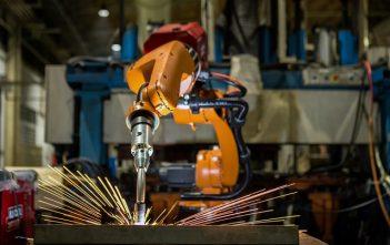 Asia-Pacific Welding Robotics Market