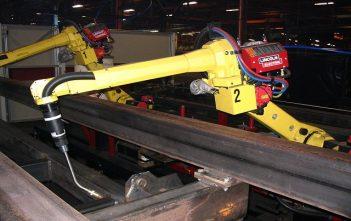 Europe Articulated Robots Market
