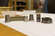 Global 3D Printing Metal Materials Market