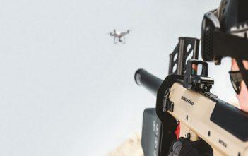 Global Anti-Drone Market