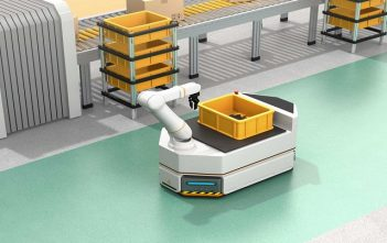 Global Automated Guided Vehicle Market