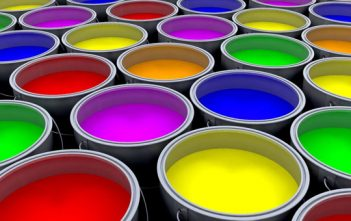 Global Paints And Coatings Industry