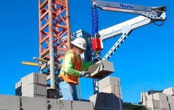 Global Robotics Technology in Construction Market