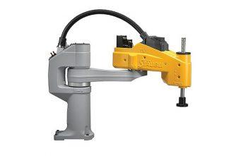 Global SCARA Robots Market
