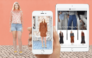 Global Virtual Fitting Room Market