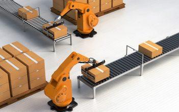 North America Robotic Palletizers Market